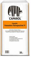 Минеральная финишная шпатлевка Caparol Capalith Fassaden-Feinspachtel P 20кг