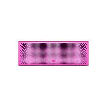 Портативная акустика Xiaomi Mi Speaker Pink Bluetooth
