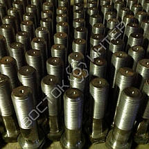 Производство болтов | Изготовление крепежа в Украине, фото 3