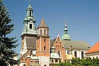 Туры в Польшу. Краков  из Киева