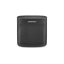 Bose SoundLink Color II Soft Black 752195-0100 REFURBISHED