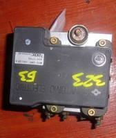 Блок ABS Mazda 323F 1.5 16V B25F437AO / 0126C0224 / MD5-2WD-0A12B-2436-0756