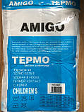 Термобелье детское кальсоны Amigo, фото 4
