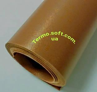 Цветной изолон для изготовления ростовых цветов ППЕ 3002 ( ШОКОЛАД )