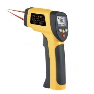 Пірометр (-50…+850 °С) Walcom HT-818