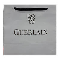 Подарочный пакет Guerlain, маленький размер (16,5*16,5 см)