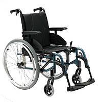 Инвалидная коляска облегченная Invacare Action 4 NG