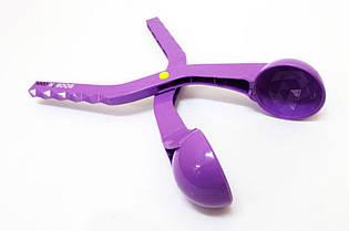 Іграшка для ліплення сніжок COOL, 55447 сніжколіп, 3 види, 29 см