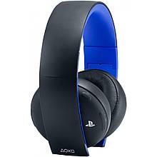 Беспроводная гарнитура Sony Gold Wireless Stereo Headset