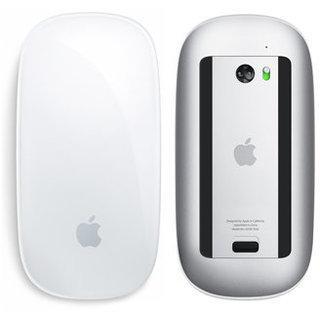 Мышь Apple Magic Mouse 2 Bluetooth White