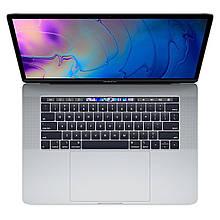 "Apple MacBook Pro Touch Bar 15"" 256Gb Silver (MR962) 2018"