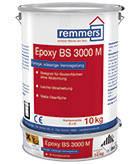 2-компонентная водоэмульгируемая эпоксидная смола широкого спектра применения EPOXY BS 3000 M