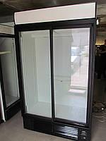 Холодильный Шкаф (Витрина)  б/у   Интер 800 Т б/у