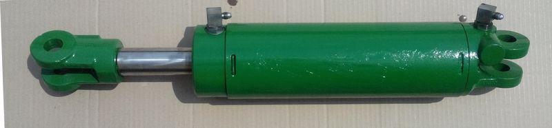 Ремонт гидроцилиндра маркера сеялки JD 1710  John Deere(Джон Дир)  AH176853