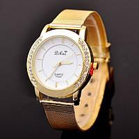 Женские часы золото, фото 1