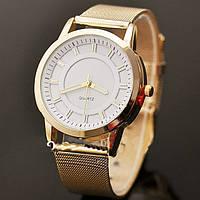 Женские золотые часы, фото 1
