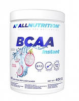 BCAA All Nutrition BCAA Instant 400 g bubble gum