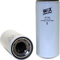 Фільтр масляний DAF (в-во wix)