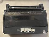 Принтер матричный EPSON LX-350 (USB, COM, LPT) под рулон, фото 4
