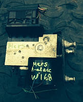 Блок ABS ESP Mercedes A-class W168 Bosch 0265202461 / A0044310912