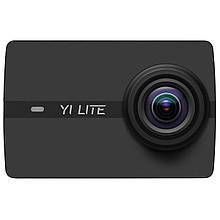 Экшн-камера YI Lite Black International Edition + Аква Бокс (YI-97011)