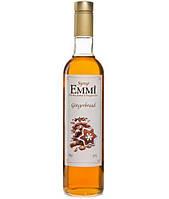 Сироп Имбирный пряник ТМ Emmi, 900г