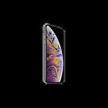 Apple iPhone XS Max Dual Sim 256 Гб (Серебристый) MT752 12 месяцев гарантия
