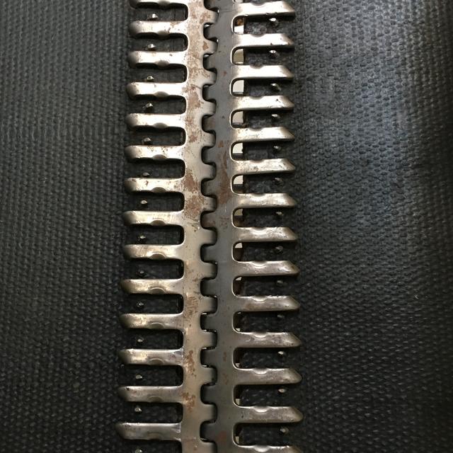 Соединители конвейерной ленты