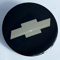 Наклейки авто диски CHEVROLET выгнутый