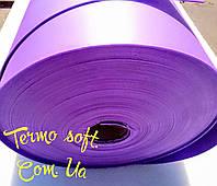 Изолон цветной для изготовления цветов ППЕ 3003 ( ФИОЛЕТОВЫЙ )