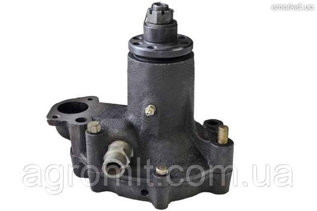 Водяной насос СМД-18-22  18Н-13С2 с выходом под печку