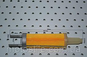 Фильтр топливный элемент мотоблок 186F 9 л.с. дизель