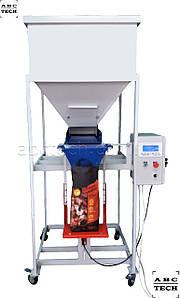 Полуавтомат фасовочный сыпучих продуктов