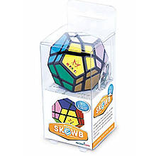 Брелок Скьюб Meffert's Mini Skewb Ultimate