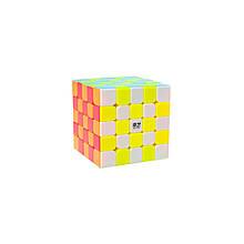 Кубик рубика 5х5 QiYi QiZheng S 5x5 (без наклеек)