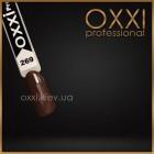 Гель лак Oxxi №269 молочный шоколад, эмаль
