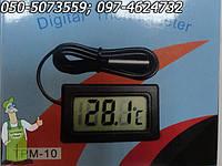Термометр для инкубатора (с дисплеем)