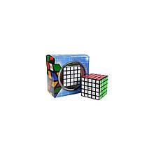 Кубик Рубика 5х5  Smart Cube 5x5 Black (черный)