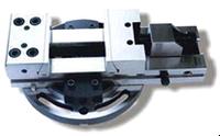 Тиски  модульные поворотные ТИП 3362