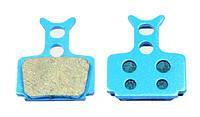 Тормозные колодки дисковые Sheng-An для Formula Mega/R1/RX/RO/T1/C1 Semi metallic (полу-металл)
