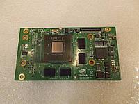 Відеокарта від ноутбука Dell Inspiron 1720 1520 NVIDIA GeForce 8600m