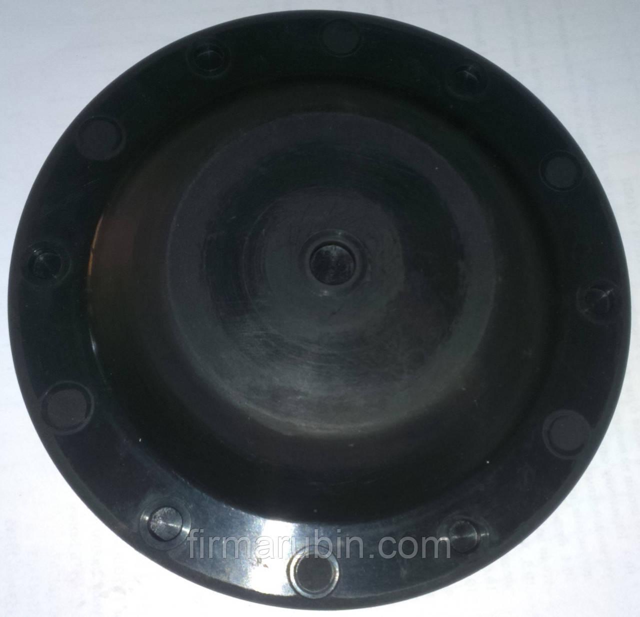 Діафрагма зливного клапана МСО-10.0600100