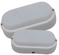 Светильник LED Oval Ceiling 8W-220V-640L-4200K-IP65 (ЖКХ овал) TNSy (TNSy5000099)