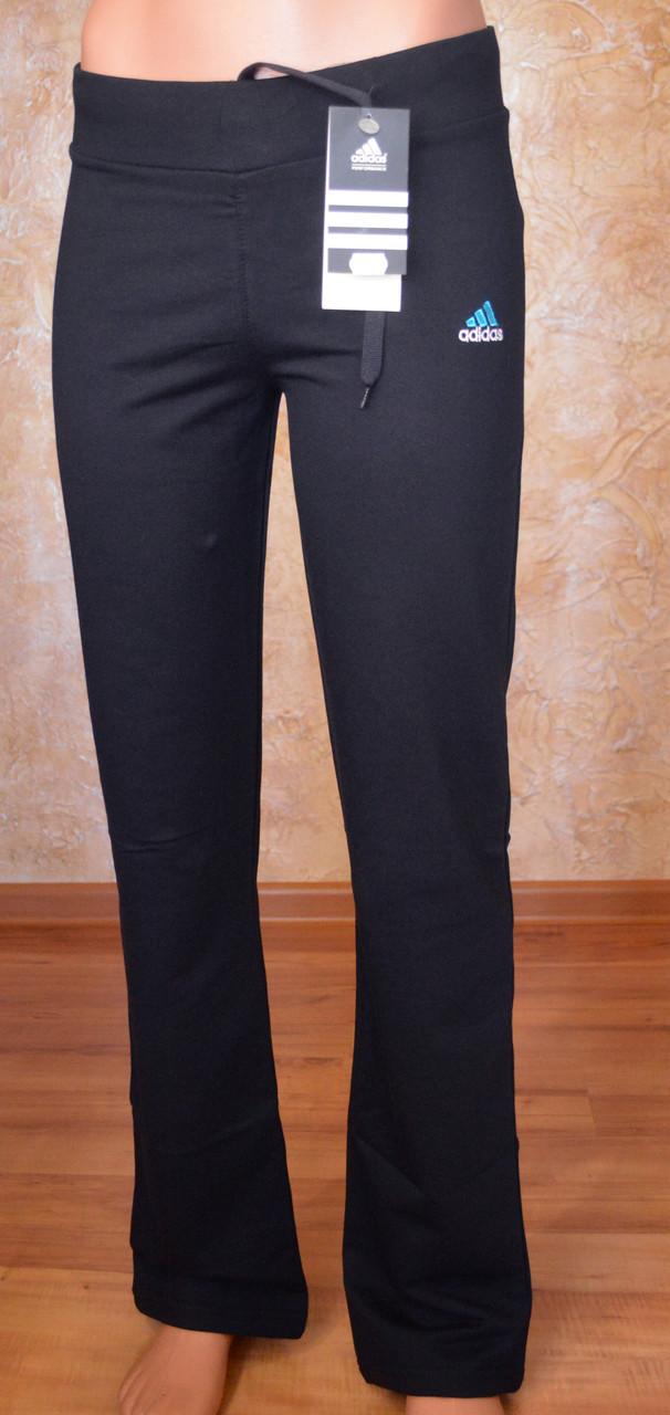 Женские спортивные штаны ADIDAS (Реплика) S