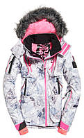 Куртка женская Superdry Ultimate Frosted GS1018SR
