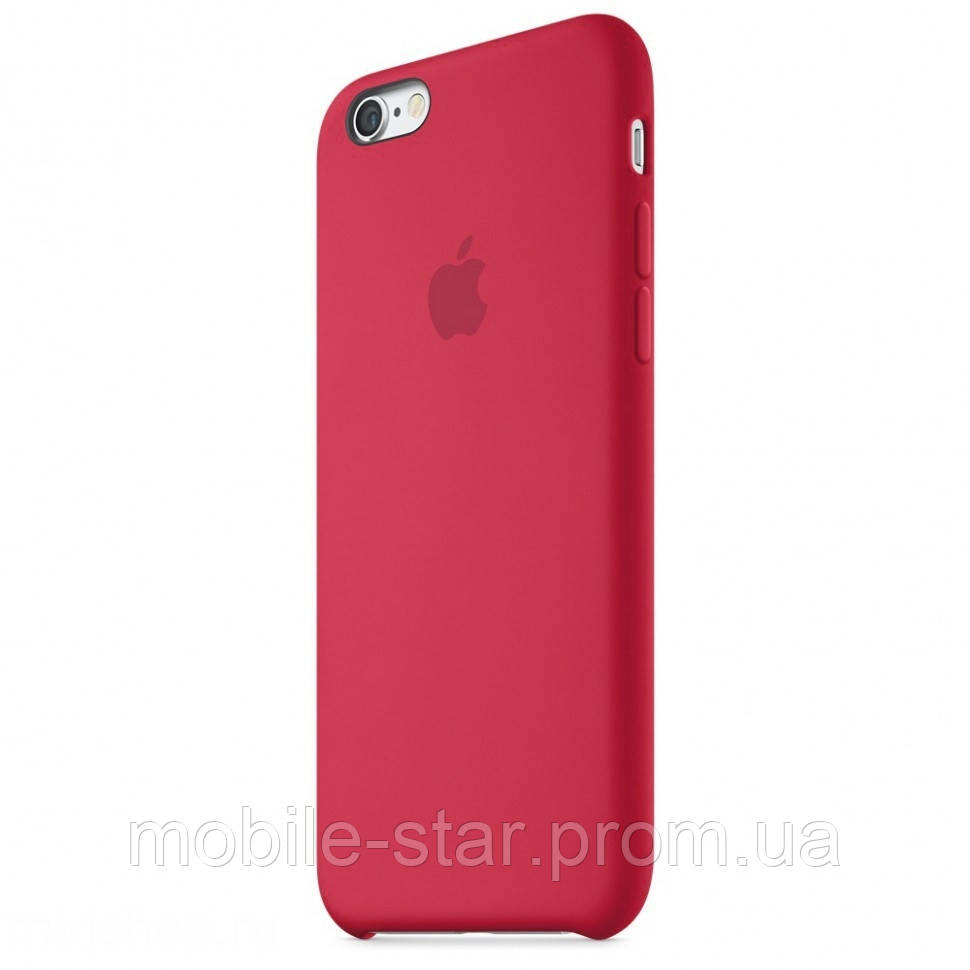 Silicon Case iPhone 6/6s Original (copy)