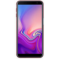 Samsung Galaxy J6 Plus 2018 Red (SM-J610FZRNSEK)