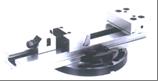 Тиски  модульные быстропереналаживаемые поворотные ТИП 3372
