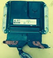 Блок управления двигателем Mitsubishi ASX  Denso 1860B422 / 4N13 / 2758008904