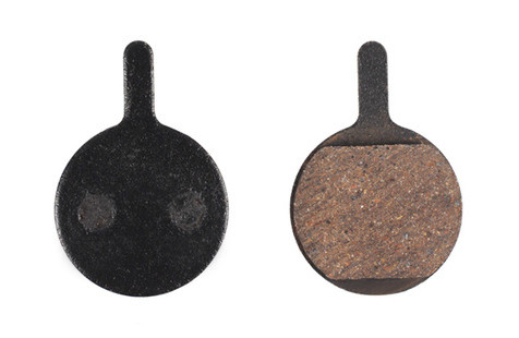 Тормозные колодки дисковые B10 для Magura Louise / Clara 2000 organic (органика)